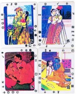 Karty miłości